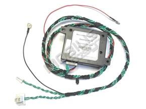 Адаптер подключения рестайлингового руля Mercedes-Benz S-Class W222 Mercedes Benz W222 Steering Wheel Retrofit Adapter
